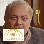 وفاة الفنان المصري محمود عبد العزيز