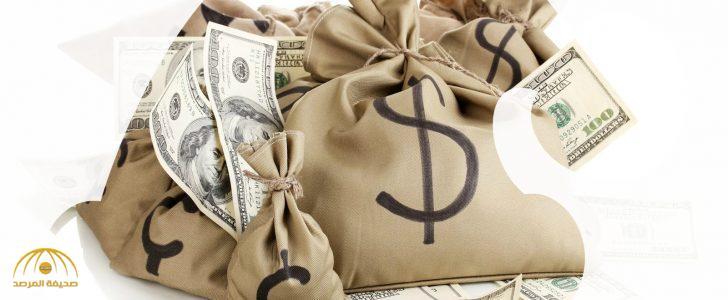 """الدولار يتراجع أمام """"الجنيه"""" في السوق السوداء  المصرية"""