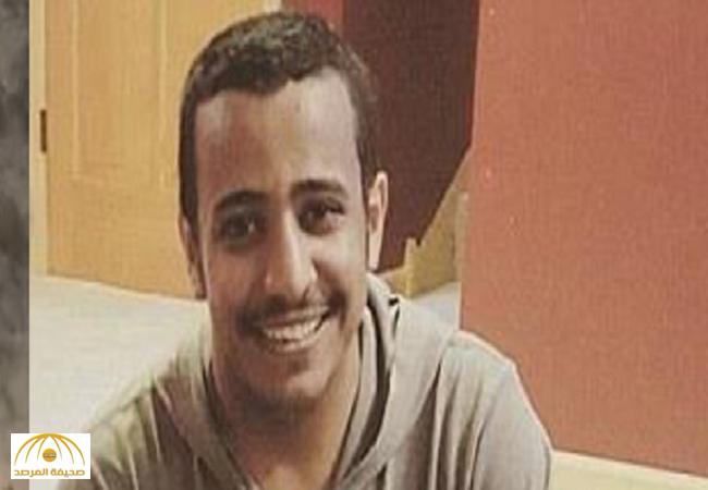 """كشف ملابسات  مقتل المبتعث""""حسين النهدي""""بأمريكا-صور"""