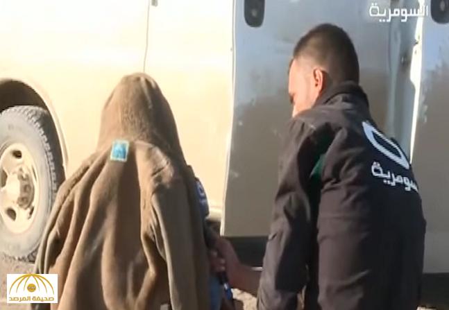 """بالفيديو:طفل جنده داعش عنوة يكشف خفايا معسكرات """"أشبال الخلافة"""""""
