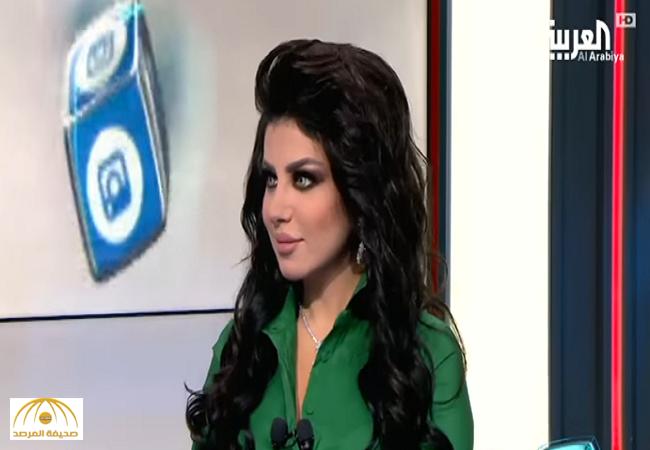 بالفيديو:مذيعة تحرج حليمة بولند على الهواء.. وردها القوي يثير جدلاً كبيراً!