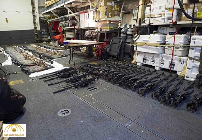 تقرير يقدم دليلاً جديدًا على تورط إيران في إمداد الحوثيين بالسلاح