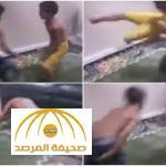 بالفيديو.. طفلان سعوديان يلعبان المصارعة الحرة بطريقة مبهرة