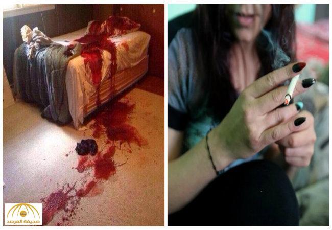 دبي: بعد قضاء ليلة معه تناولا فيها الكحول ونامت بجواره.. سيدة ثرية تقتل عشيقها الفلسطيني وتكشف السبب!