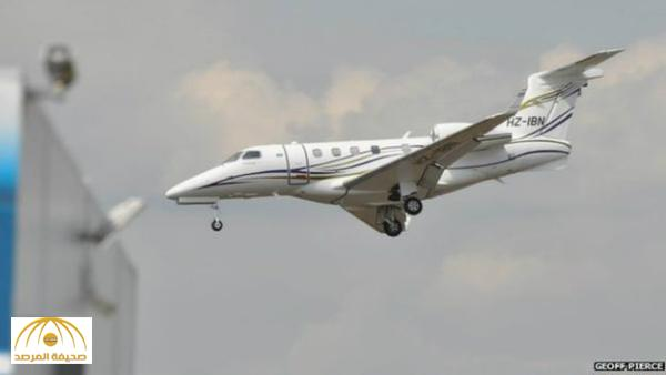 التحقيقات تكشف ملابسات تحطم طائرة عائلة بن لادن في بريطانيا