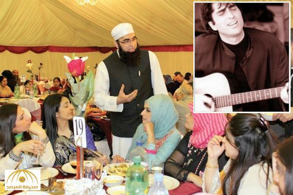 تعرف على قصة مطرب باكستاني حزن على مقتله المتطرفون والمتحررون