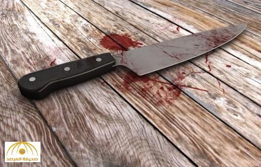 إصابة رجل أمن في مكافحة المخدرات بطعنات في جازان