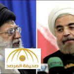 """عودة """" الشيطان الأكبر """".. العقوبات الأمريكية على إيران تبرز صراع أذرع النظام"""