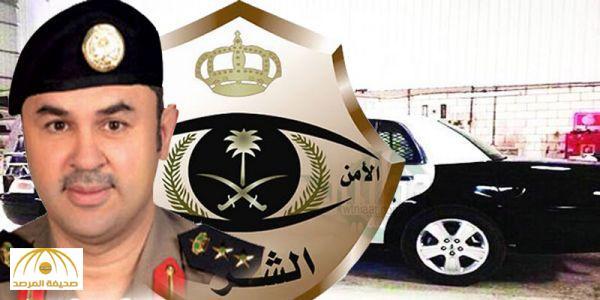 شرطة الرياض توضح حقيقة «فيديو» هتافات السوريين أمام استاد الملك فهد