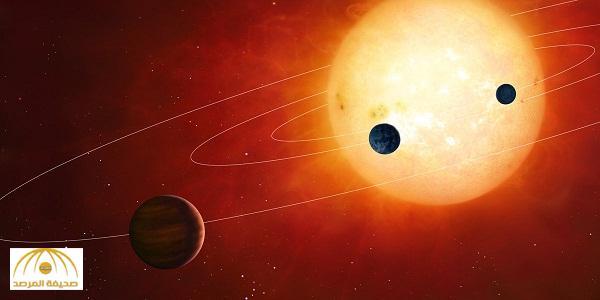 كيف تشكلت كواكب المجموعة الشمسية على مدار السنين؟