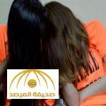 تفاصيل القبض على فتاتين في أوضاع مخلة مع خليجيين داخل فيلا في القاهرة