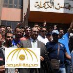 """هيئة قضائية مصرية توصي ببطلان """" سعودية """" جزيرتي تيران و صنافير !"""