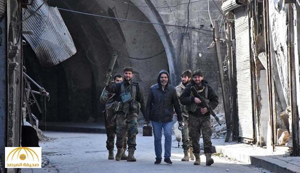 فوز الأسد بمعركة حلب ليس انتصارا بالحرب السورية