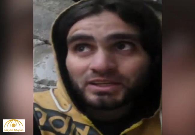 بالفيديو:شاب سوري يبعث رسالة وداع مؤثرة من حلب إلى العالم
