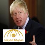 جونسون:يد إيران في اليمن ظاهرة بوضوح