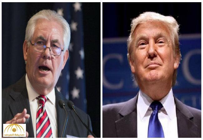 ترامب يختار رئيس شركة نفطية كبيرة لمنصب وزير الخارجية الأمريكية-فيديو