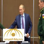 روسيا: تجربتنا في سوريا ستدرس في كلياتنا الحربية