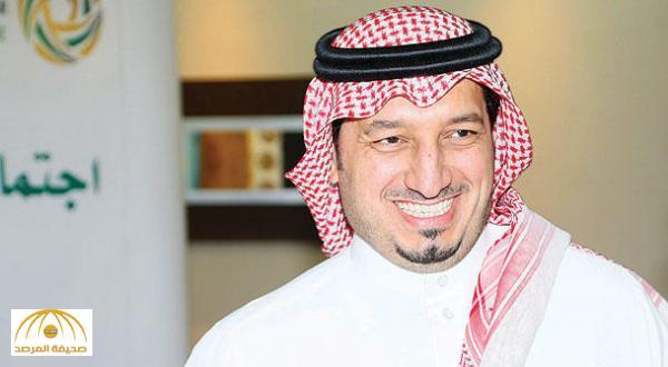 ياسر المسحل نائبا لرئيس اتحاد كرة القدم
