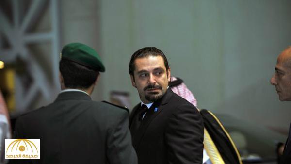 """قرار قضائي ضد """"سعد الحريري"""" .. و محكمة التنفيذ بالرياض تمهله 5 أيام"""