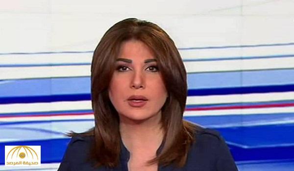 ماذا قالت مذيعة العربية عن التغريدة التي أغضبت خليجيين؟