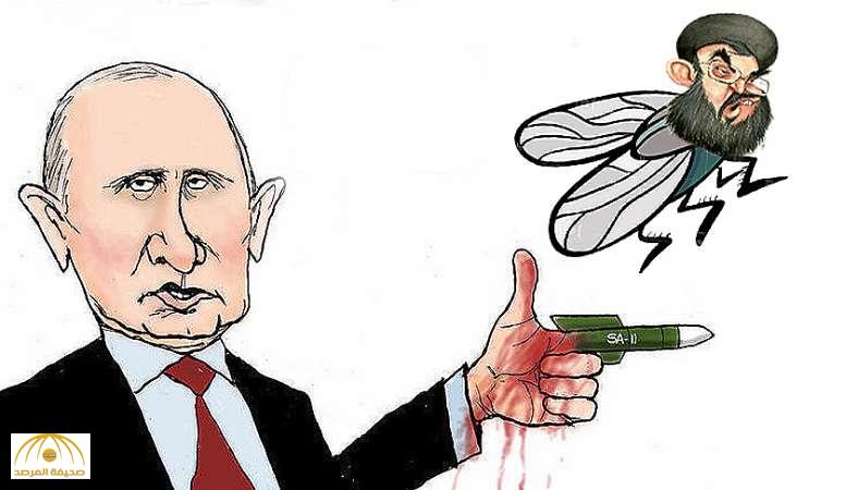 """صحيفة إسرائيلية.. """"نصرالله"""" مجرد ذبابة أمام """"بوتين"""""""