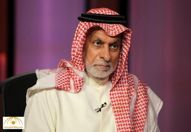 النفيسي:السعودية هيا الوحيدة التى تواجه التغلغل الإيراني ..ومن كان عنده شيء آخر فليأت به