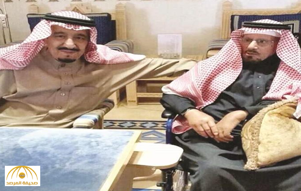 """لقبه الملك عبدالعزيز بـ""""البستان""""..  تعرف على الشاعر الذي زاره الملك خلال تواجده بالكويت!"""