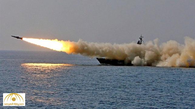 """""""البحرية الباكستانية"""" تجري تجارب صاروخية مضادة للسفن في مياه بحر العرب"""