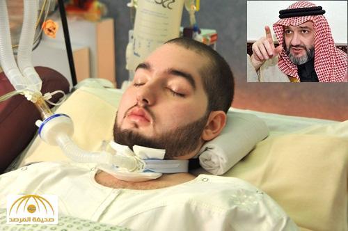 """الأمير خالد بن طلال يكشف عن موعد إجراء نجله """"الوليد"""" لعملية جراحية معقدة"""