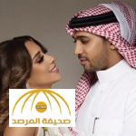 بحضور الجسمي والماجد..تفاصيل حفل زفاف بلقيس على رجل الأعمال السعودي سلطان عبد اللطيف