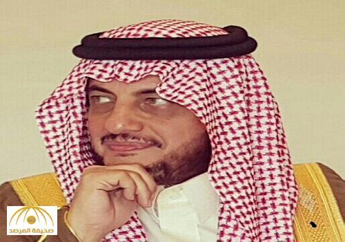 """أول تعليق للدكتور عبدالمحسن آل الشيخ بعد تعيينه بـ """" الشورى """""""