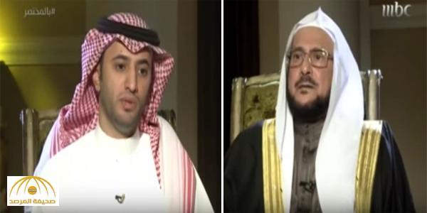 بالفيديو : رئيس الهيئات السابق يكشف عن عمليات التجسس والابتزاز التي تعرض لها