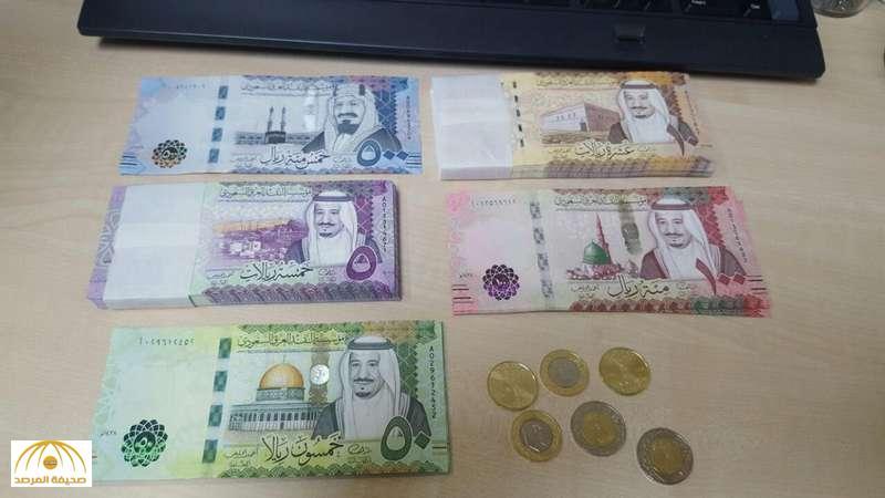 """""""ساما"""" تكشف الحد الأعلى المسموح به لصرف العملات الجديدة"""
