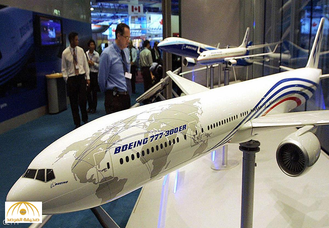"""إيران تشتري 80 طائرة """"بوينغ""""أميركية"""