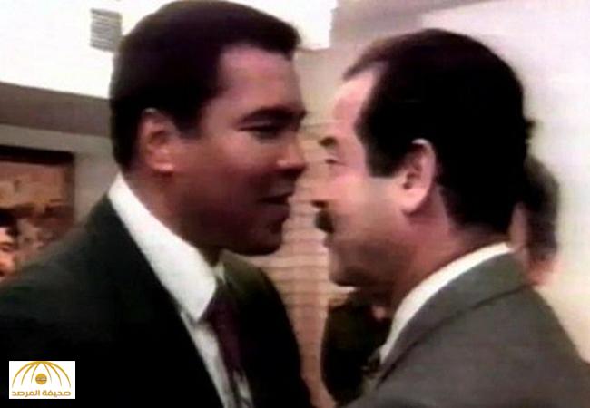 """وثائق سرية تكشف .. FBI تعقب """"محمد علي كلاي"""" لهذا السبب!"""