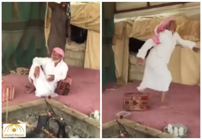 فيديو..مقلب الزملاء في صديقهم كشف حقيقة حديثه عن بطولاته في مواجهة الثعابين