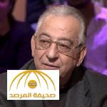 وفاة الفنان أحمد راتب عن عمر يناهز 67 عاما