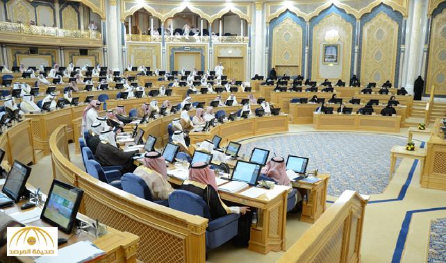«عضو شورى» معلقاً على منع «آل الشيخ» لأعضاء المجلس بالتصريح للإعلام: «لا يحق له المنع ويرأس الجلسات فقط»!