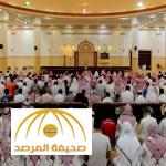 """أبو عريش: كشف تفاصيل إعتداء شاب على """"إمام مسجد"""" .. كان يصرخ """"في رأسي شيطان يكره الدين"""""""