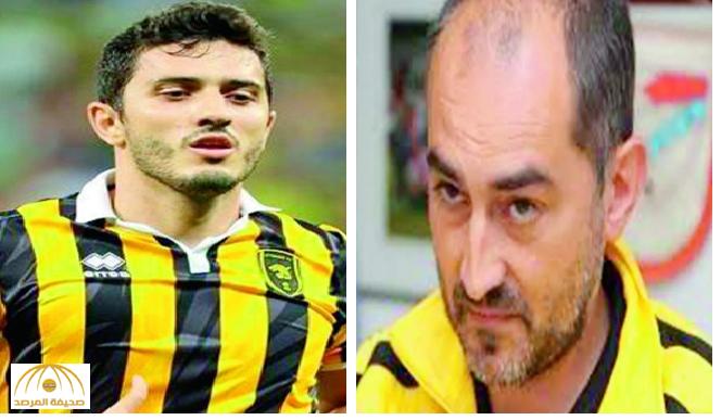 """""""ماركينهو"""" و""""كانيدا"""" يهددان الاتحاد بالهبوط .. وإلالزام بدفع أربعة ملايين ريال لـ """"البلوي"""""""