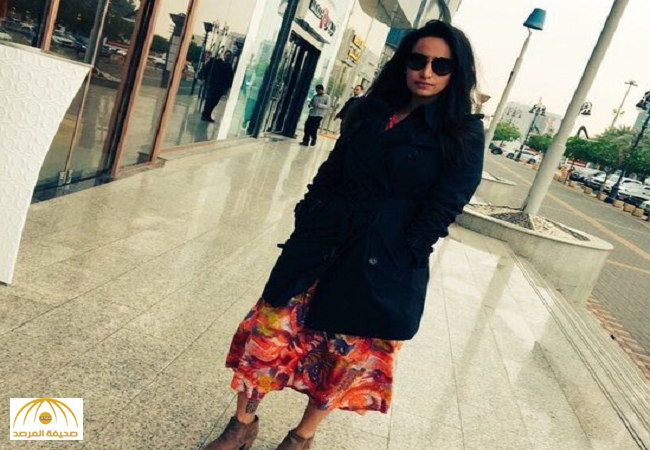 هيئة الأمر بالمعروف تبحث عن فتاة ظهرت بلا عباءة  ولاحجاب في شارع التحلية بالرياض