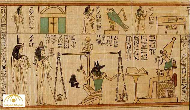 المصريون يتحدثون الهيروغليفية منذ 5000 آلاف عام حتى اليوم .. وإليكم الدليل