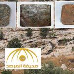 هل الألواح المعدنية التي عُثر عليها في الأردن حقيقية عن أول نصوص للمسيح قبل 2000 عام؟ – صور