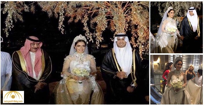 """بالفيديو والصور :""""بلقيس"""" تشارك جمهورها لحظات زفافها الأسطوري كاملة"""