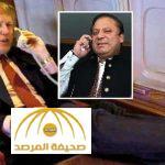 """تفاصيل مكالمة هاتفية """"غريبة"""" بين ترامب ورئيس وزراء باكستان تثير غضب الهنود !"""