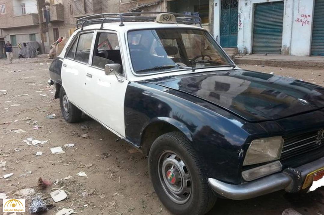 رئيس محكمة في مصر يعمل سائق تاكسي.. والسبب غريب!
