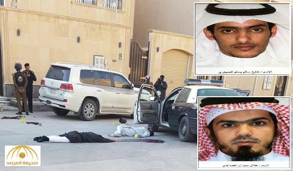 كشفت عن هوياتهم.. الداخلية تعلن عن مقتل إرهابيين في عملية أمنية في حي الياسمين بالرياض