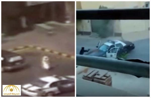 """بطولة """"العواجي"""" تعيد للسعوديين حادثة عمرها 12 عاماً"""