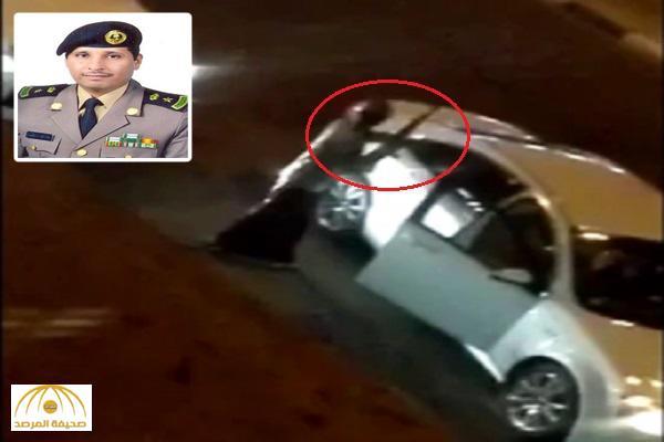 """شرطة تبوك تكشف تفاصيل واقعة إطلاق النار : """"هذه حقيقة جريمة القتل وجاري ملاحقة الجناة"""" ! – فيديو"""