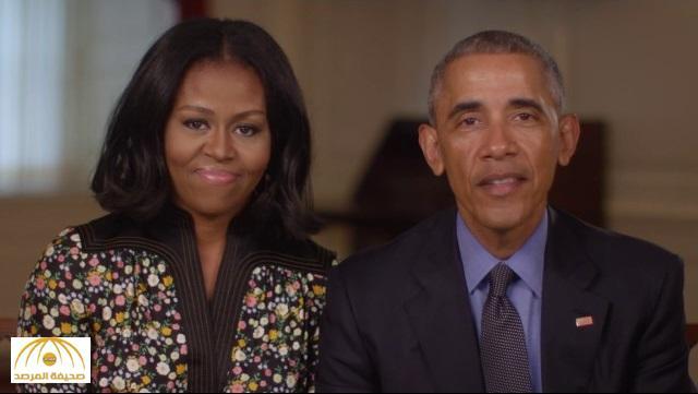 بعد تركهما البيت الأبيض .. شاهد أول فيديو لأوباما وزوجته وهذا ما سيفعلاه في الأيام القادمة
